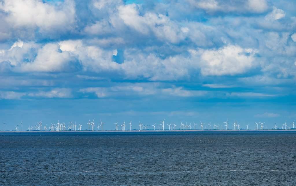 Dzięki nowej ustawie offshore'owej inwestycje w farmy wiatrowe na Bałtyku dynamicznie przyspieszą