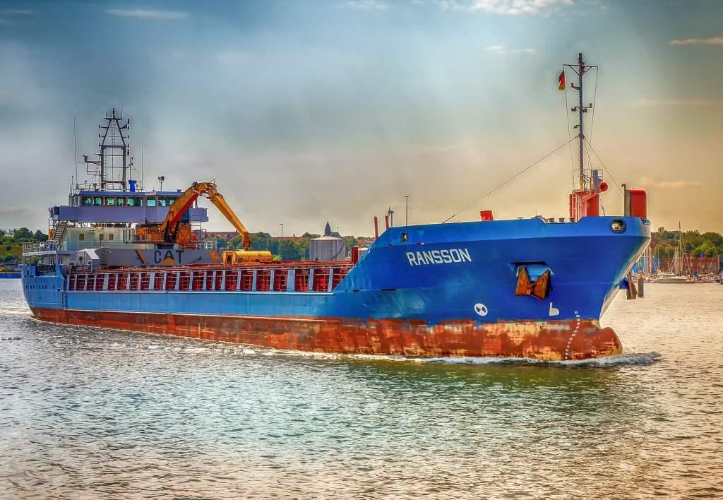 Na Politechnika Białostockiej trwają prace nad urządzeniem ograniczającym emitowanie zanieczyszczeń przez jednostki morskie
