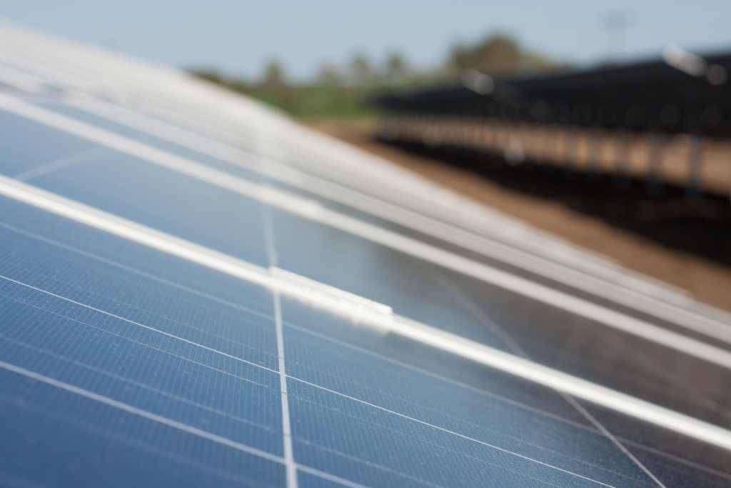 Jak zazielenić energię? Z pomocą przychodzą doświadczenia krajów bałtyckich