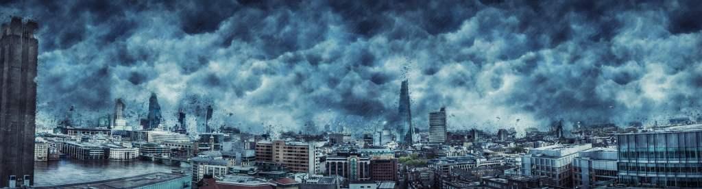 Klęski i katastrofy ekologiczne