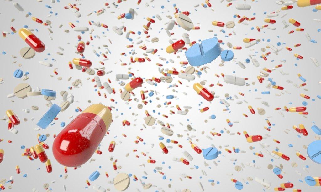 Naukowcy pracują nad zwiększeniem efektywności biologicznego rozkładu leków w środowisku