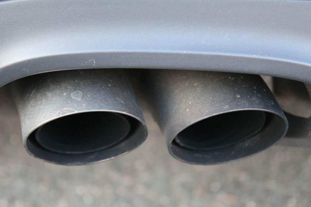 Spaliny samochodowe mogą się znaleźć pod lepszą kontrolą
