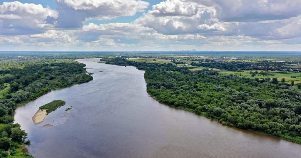 W Polsce tylko 20% rzek pozostało w stanie zbliżonym do naturalnego