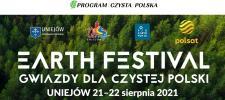 Earth Festival Uniejów