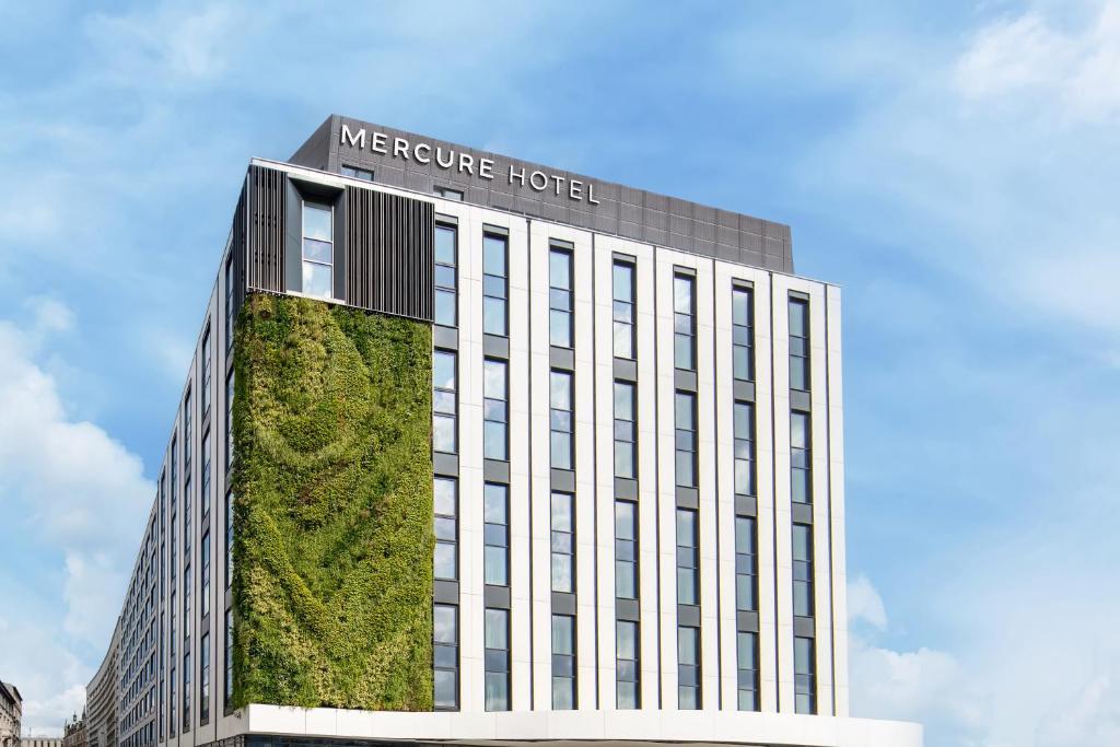 Zielony, ekologiczny trend widać już nie tylko w biurach, ale i innych segmentach rynku nieruchomości, także w hotelach