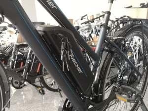 dorabianie kluczy do roweru elektrycznego