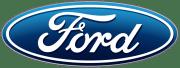 Logo Ford - dorabianie kluczy samochodowych