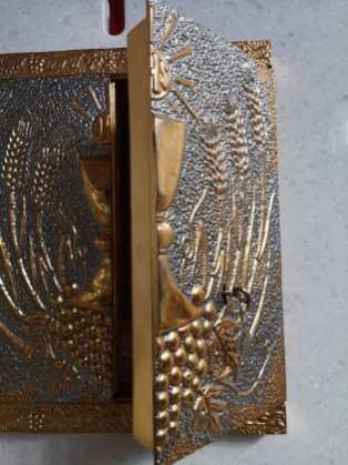dorobienie klucza do tabernakulum przez profesjonalnego ślusarza