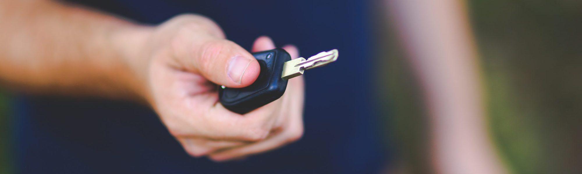 dorobiony klucz