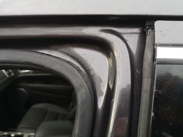 Samodzielne awaryjne otwieranie samochodu - skutki