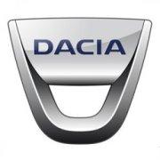 dorabianie kluczy samochodowych Dacia