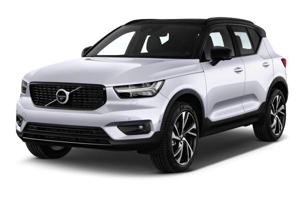 Volvo XC 40 R-Design 2019