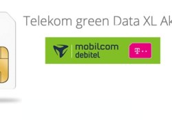 Telekom LTE Datentarif günstig
