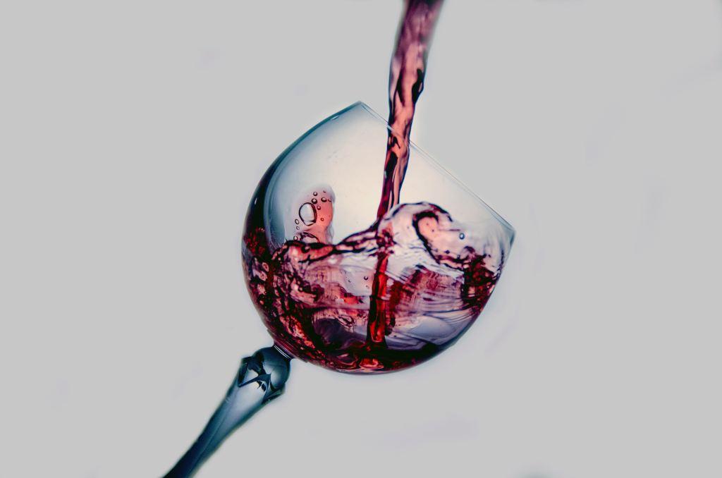 Another Wine Romp