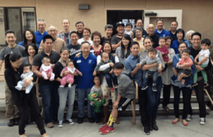 Ohana 2.0: Fellowship for Families