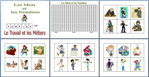 Foreign (Worlf) Language Writing and Spelling Practice Activity (French, Spanish) wlteacher.wordpress.com