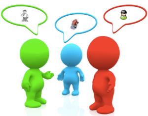 Communicative Foreign (World) Language Activity (Speak, Listen, Write) (French, Spanish) wlteacher.wordpress.com