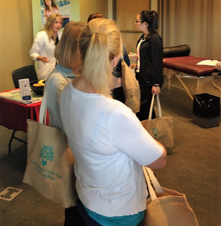 Medical Weight loss center of Yuma Expo 2017