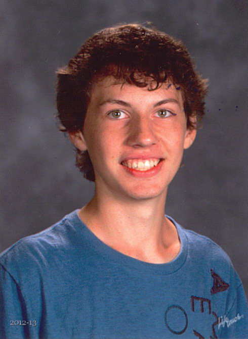 Andrew Kuzma