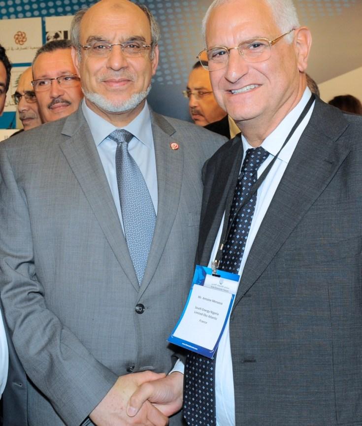 Habib Chamoun