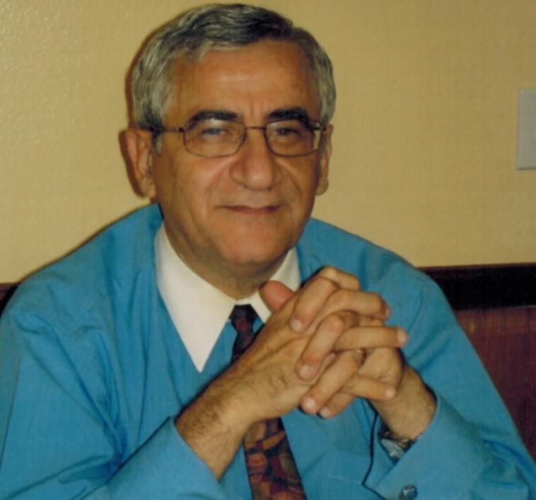John Ahmaranian
