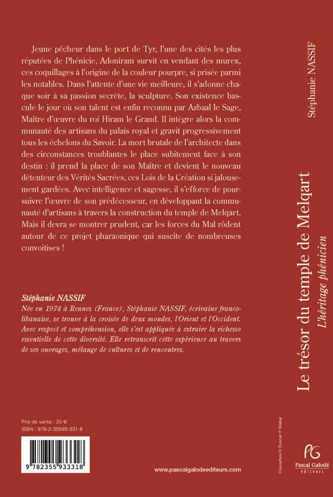 melkart book 2