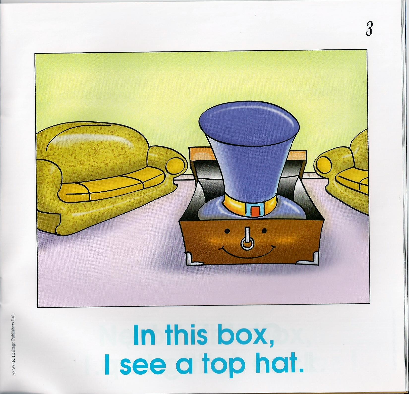 I See a Box page 3