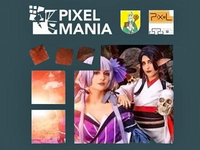 PixelMania w Lubomierzu