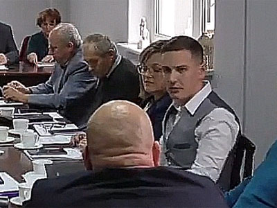 Czy radny Kopczyński postępuje etycznie?