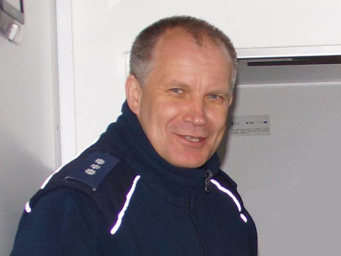 Zmiany w lwóweckiej policji