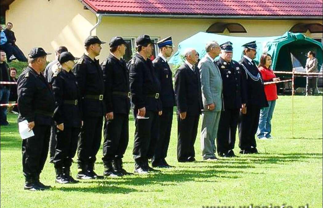 Z archiwum wleninfo.pl – Zawody pożarnicze 2009 rok