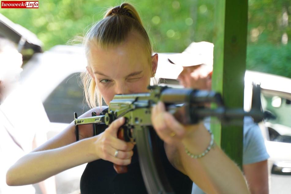 Strzelać każdy może