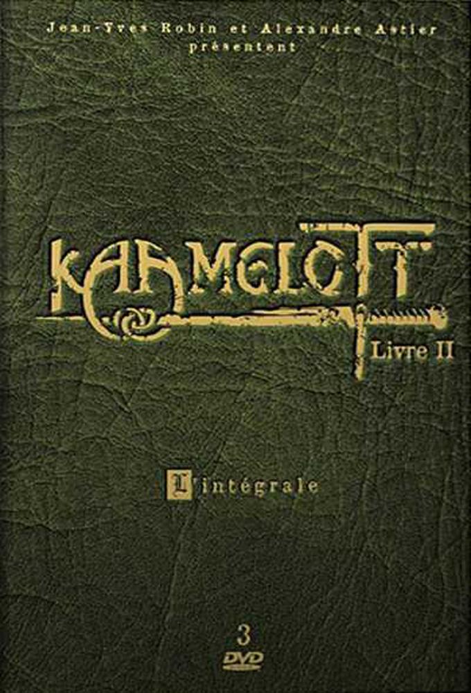Kaamelott Streaming Livre 2 Tome 1 : kaamelott, streaming, livre, Kaamelott, Season, Watch, Episodes, WLEXT