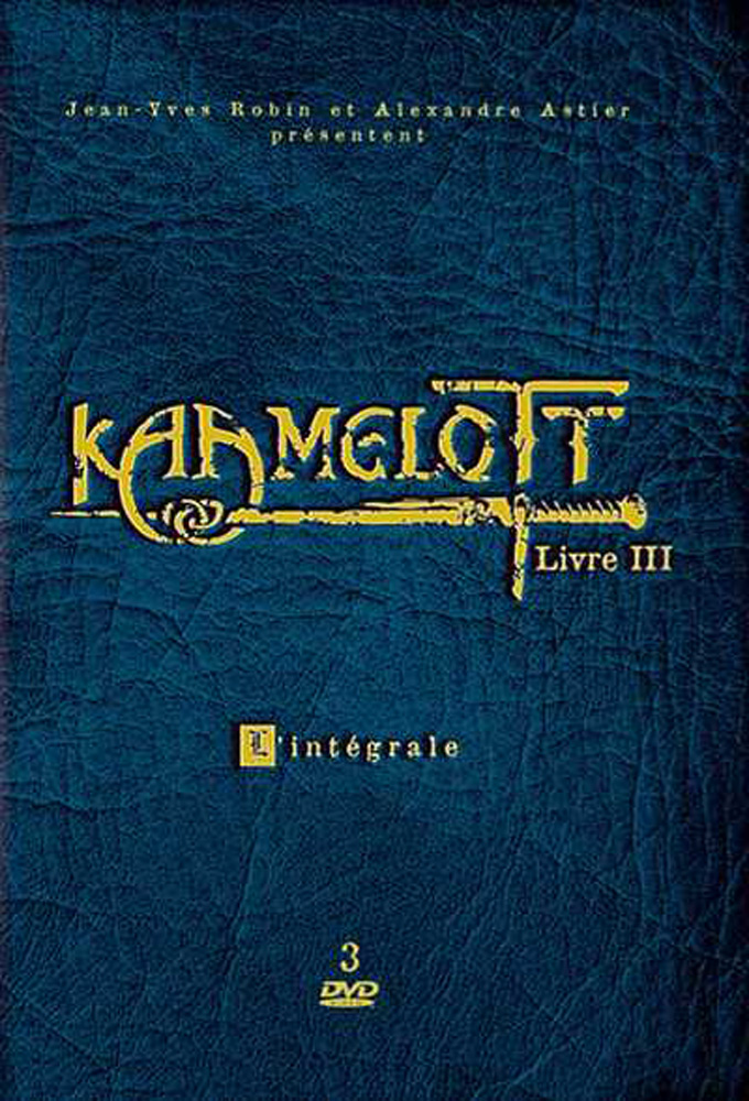Kaamelott Streaming Livre 3 Tome 2 : kaamelott, streaming, livre, Kaamelott, Season, Watch, Episodes, WLEXT