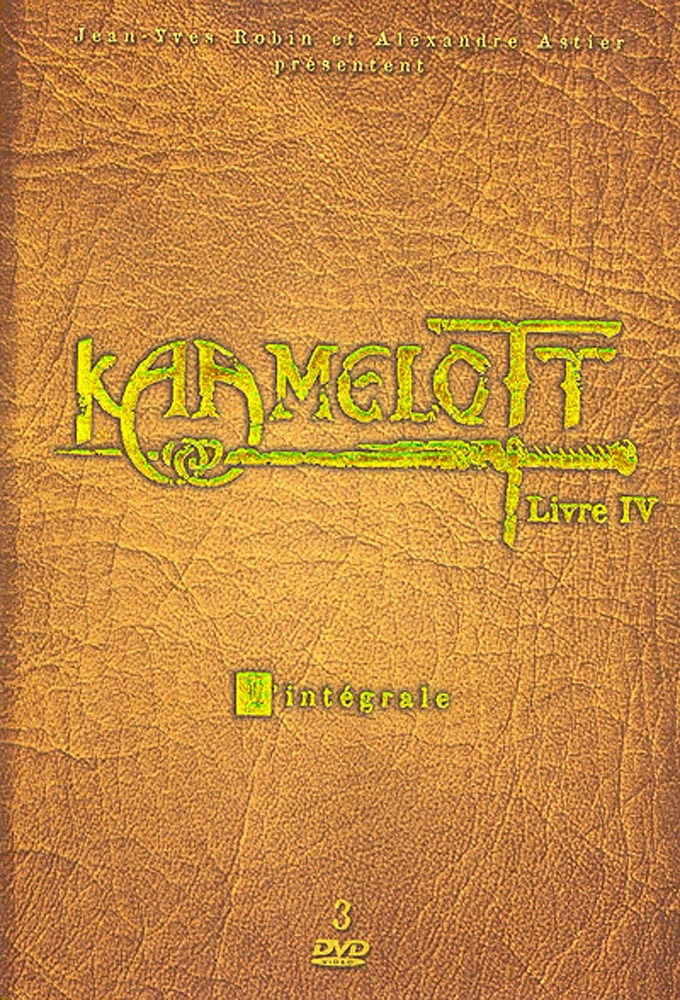 Kaamelott Livre 4 Tome 1 Streaming : kaamelott, livre, streaming, Kaamelott, Season, Watch, Episodes, WLEXT