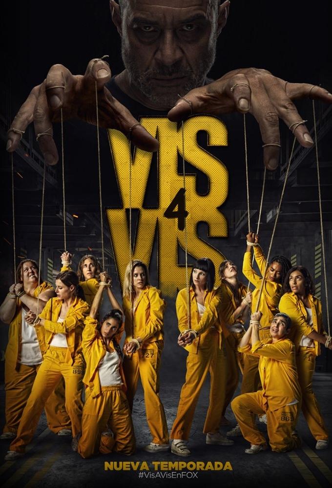 Vis-a-vis : vis-a-vis, Season, Watch, Episodes, WLEXT