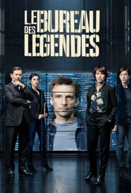 Streaming Le Bureau Des Legendes : streaming, bureau, legendes, Jules, Sagot, Archives, WLEXT