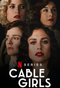 Las Chicas Del Cable Streaming : chicas, cable, streaming, Chicas, Cable, (Cable, Girls), Season, (Final, Spanish, Series, Streaming, English, Subtitles, WLEXT