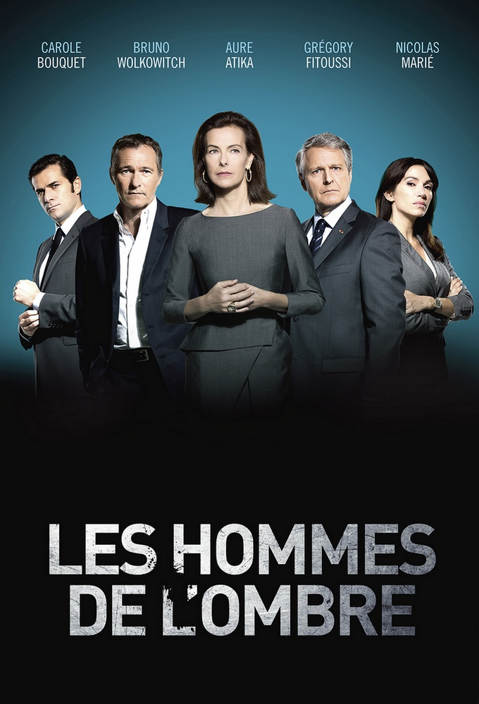 Les Hommes De L'ombre Streaming : hommes, l'ombre, streaming, Hommes, L'ombre, Season, Watch, Episodes, WLEXT
