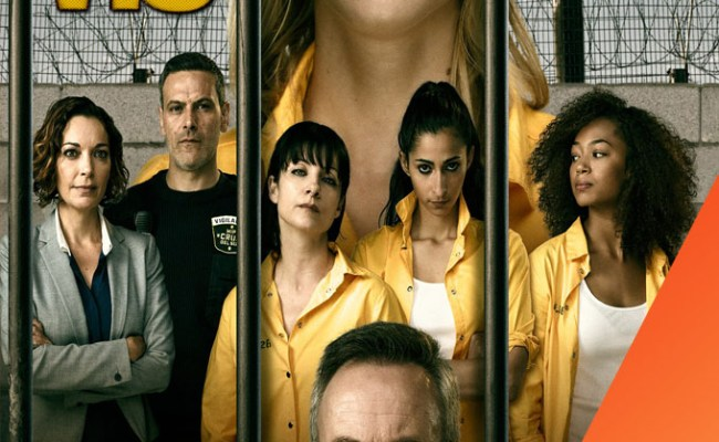 Vis A Vis Season 1 Watch Full Episodes For Free On Wlext