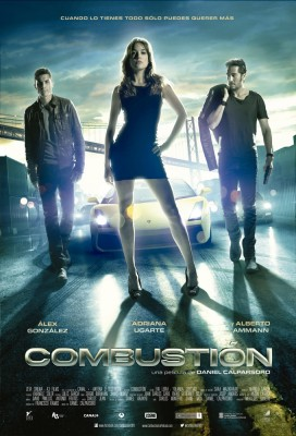 Combustión - Watch The Full Movie for Free on WLEXT