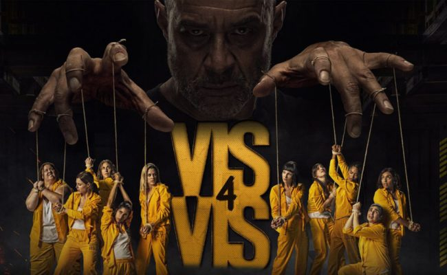 Vis A Vis Season 4 Watch Full Episodes For Free On Wlext