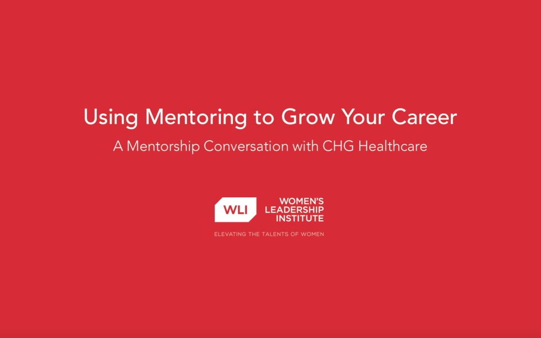 Video: How To Find A Mentor To Grow Your Career