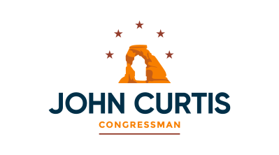 Office of Congressman John Curtis