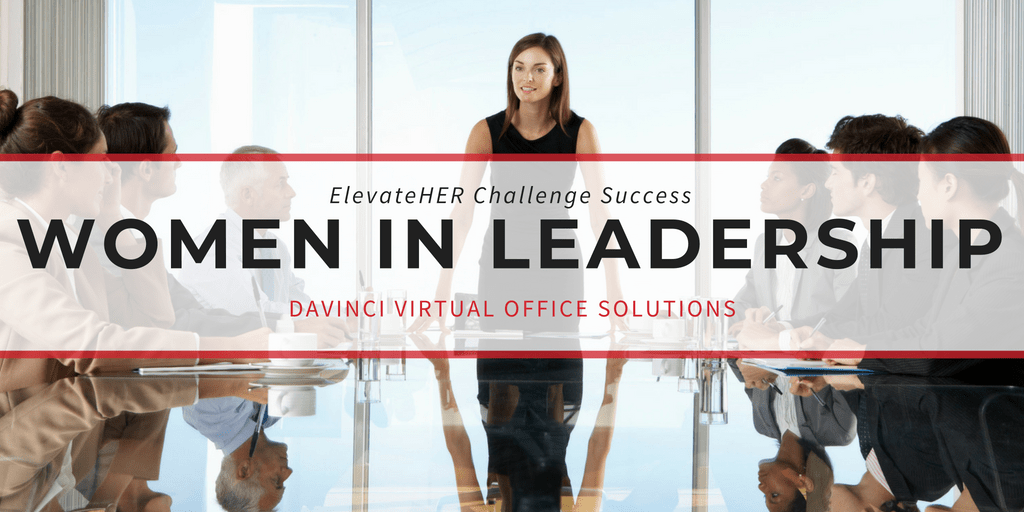 Women in Leadership—Why It's Important, and How One Business Is Making It Happen