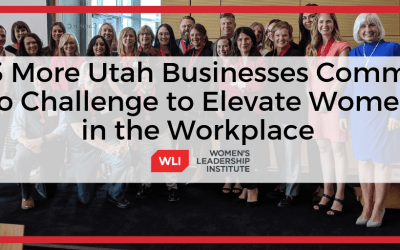 Women's Leadership Institute adds new businesses, organizations to ElevateHER Challenge, bringing total to 229.