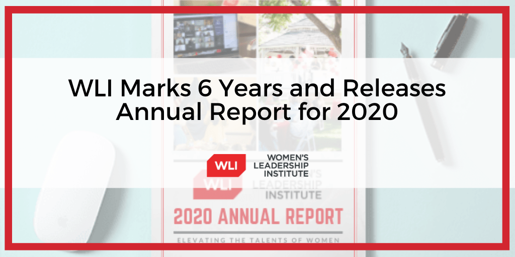 WLI Completes Year 6, Releases 2020 Annual Report