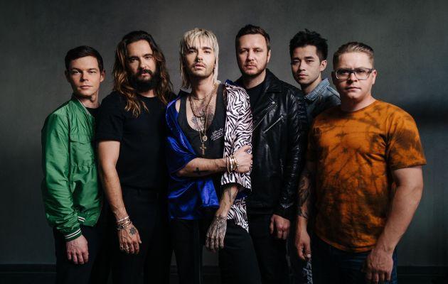 Fot. Materiały Prasowe / Sony Music Polska