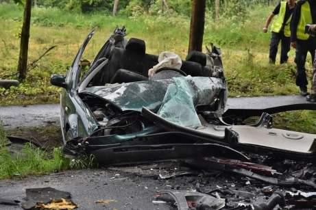 Śmiertelny wypadek Racot - Gryżyna (13)