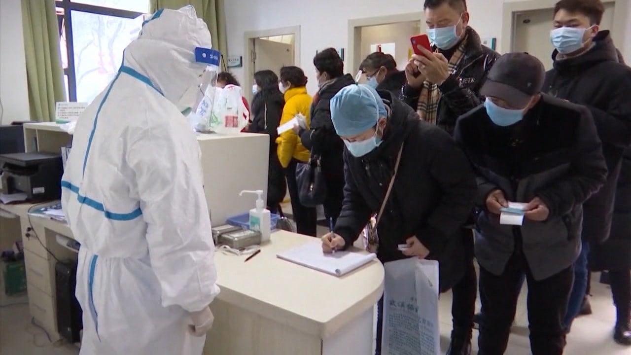 WHO declares coronavirus a global emergency - ABC6 - Providence ...